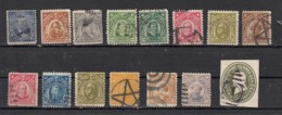 Philippines   USA  Lot De 15 Timbres - Philippines