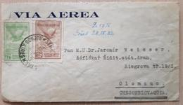 Argentina 1932 - Argentina