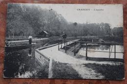 CRANCEY (10) - L'AQUEDUC - France