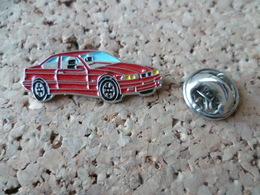 PIN'S    BMW - BMW