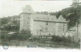 Modave , Château - Modave