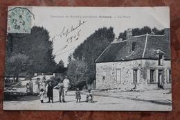 CRANCEY (10) - ENVIRONS DE ROMILLY SUR SEINE - LA PLACE - France