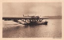 """¤¤   -   L'Hydravion """"CROIX Du SUD """" Pour Le Transport Du Courrier D'Afrique En Amérique Du Sud  -  Air-France  -  ¤¤ - 1946-....: Moderne"""