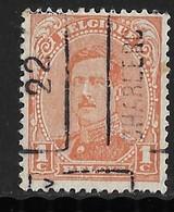 Charleroi 1922 Nr. 2769A - Vorfrankiert