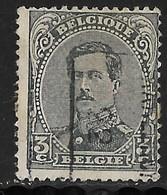 Charleroi 1922 Nr. 2875B - Vorfrankiert