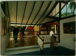 TAHITI - MUSEE GAUGUIN - PHOTO A. SYLVAIN  1960s/70s (BG2026) - Tahiti