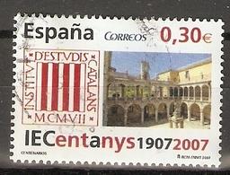 ESPAÑA 2007 EDIFIL 4312 Usado - 1931-Today: 2nd Rep - ... Juan Carlos I