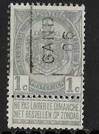 Gent 1906   Nr. 769A - Precancels