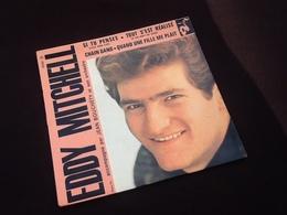 Vinyle 45 Tours  Eddy Mitchell  Si Tu Penses (1963) - Vinyl Records