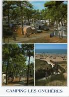 Barbâtre - Camping Les Onchères - Noirmoutier
