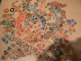Argentine - Lot De Timbres Anciens Dont Classiques - 40 G - Des Doublons - Collections (sans Albums)