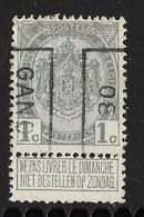Gent 1908   Nr. 1130B - Precancels