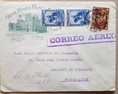 Peru Legacion De Dinamarca Buenos Aires - Peru