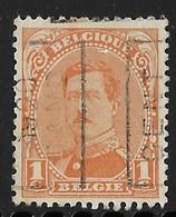 Gent 1920   Nr. 2498A - Vorfrankiert