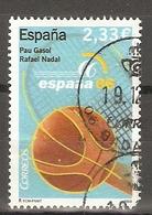 ESPAÑA 2006 EDIFIL SH 4273 Usado - 1931-Aujourd'hui: II. République - ....Juan Carlos I
