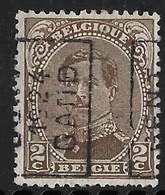 Gent 1924   Nr. 3233A - Vorfrankiert