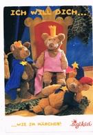 POP-12   SIGIKID- BEARS - Games & Toys