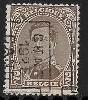 Gent 1926   Nr. 3644B - Vorfrankiert