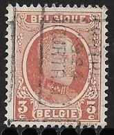 Kortrijk 1924   Nr. 3322B - Vorfrankiert