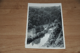 7191-  SY SUR OURTHE - 1952 - Ferrieres