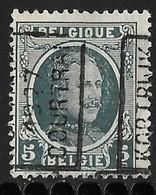 Kortrijk 1927   Nr. 3979A - Vorfrankiert