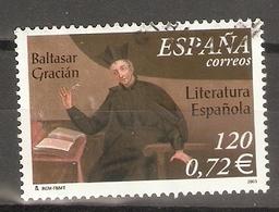 ESPAÑA 2001 EDIFIL  3808 Usado - 1931-Today: 2nd Rep - ... Juan Carlos I