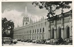 CARAS / Venezuela - 1952 ,  Universidad - Venezuela