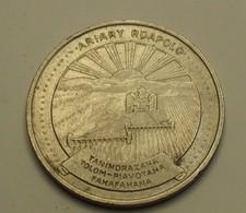 1983 - Madagascar, Democratic Republic - 20 ARIARY - KM 14b - Madagascar