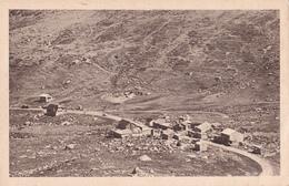 CPA Andorre - Pas De La Casa - 1952 - Andorre