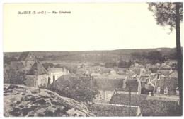 CPA 91 - MAISSE (Essonne) - Vue Générale - TTBE - France