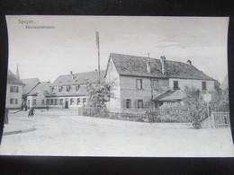 Postkarte Speyer Ca. 1925 - Rheintorstrasse - Speyer