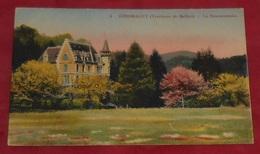 90 - Giromagny - La Rosemontoise ----------- 484 - Giromagny