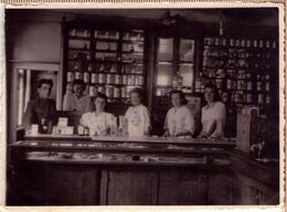 Latvian Pharmacist Antique Cash Register 1920s - Santé