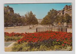 BORDEAUX - LES NOUVELLES ALLEES DE TOURNY - N 4979 - Bordeaux