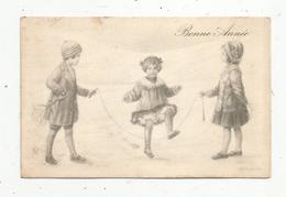 Cp ,illustrateur , Signée ,enfants,petites Filles ,voyagée , Voir Oblitérations Au Verso, 2 éme Scan - Illustrateurs & Photographes