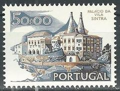 PORTUGAL 1978 MI-NR. 1158 IV ** MNH - 1910-... Republic