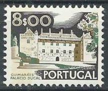 PORTUGAL 1978 MI-NR. 1215 Y II ** MNH - 1910-... Republic