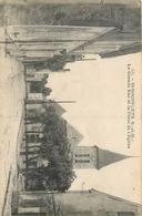77 ST SOUPPLETTS - La Grande Rue Et La Place De L'Eglise - France