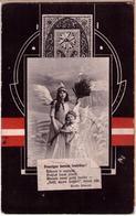 LATVIA. LETTLAND. KAROGS EDWARTS DZEJA 1923 - Lettonie