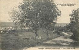 77 SAACY SUR MARNE - La Descente De Rougevillle - France