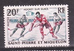 SAINT PIERRE ET MIQUELON YT 360 Neuf ** - St.Pierre & Miquelon