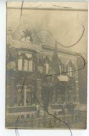 CARTE PHOTO . CPA . BELGIQUE. 11 Novembre 1918. Guerre - Photographie