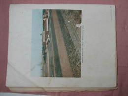 Catalogue Graines D'Elite CLAUSE 64 Pages 22X27 Pas Daté Estimation 1945/50  B.E. - 2. Semi