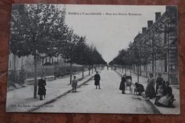 ROMILLY SUR SEINE (10) - RUE DES HAUTS-BUISSONS - Romilly-sur-Seine