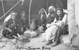 Syria - Ethnic / 44 - Forgeron Gipsy - Syrie