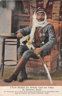 Syria - Ethnic / 47 - L' Emir Mejhem Ibn Meheïd - Syrie