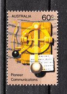 Australia  -  1973. Telegrafo Storico. Historic Telegraph. - Telecom