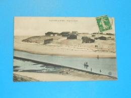 40 ) Saint-julien-en-born - Plage De Contis  - Année 1912 - EDIT- - France