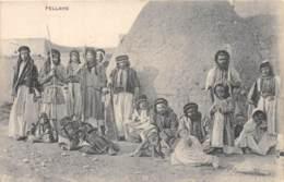 Syria - Ethnic / 56 - Fellahs - Syrie