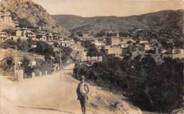 Syria - Other / 61 - Souvenir De Beylan - Real Photo - Défaut - Syrie